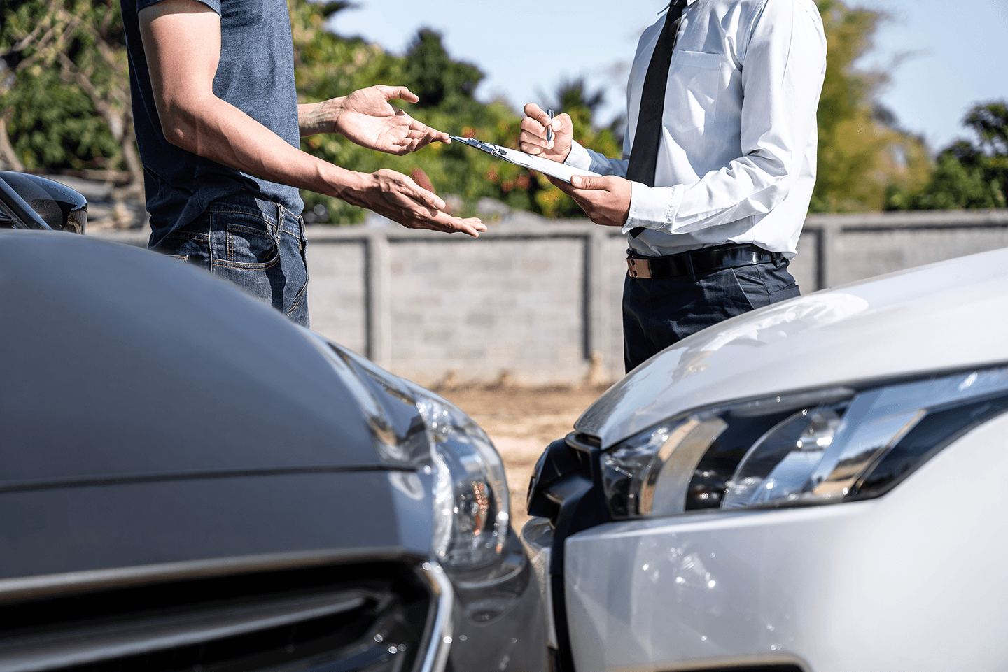 Car Accidents and Your Rights: Part 2