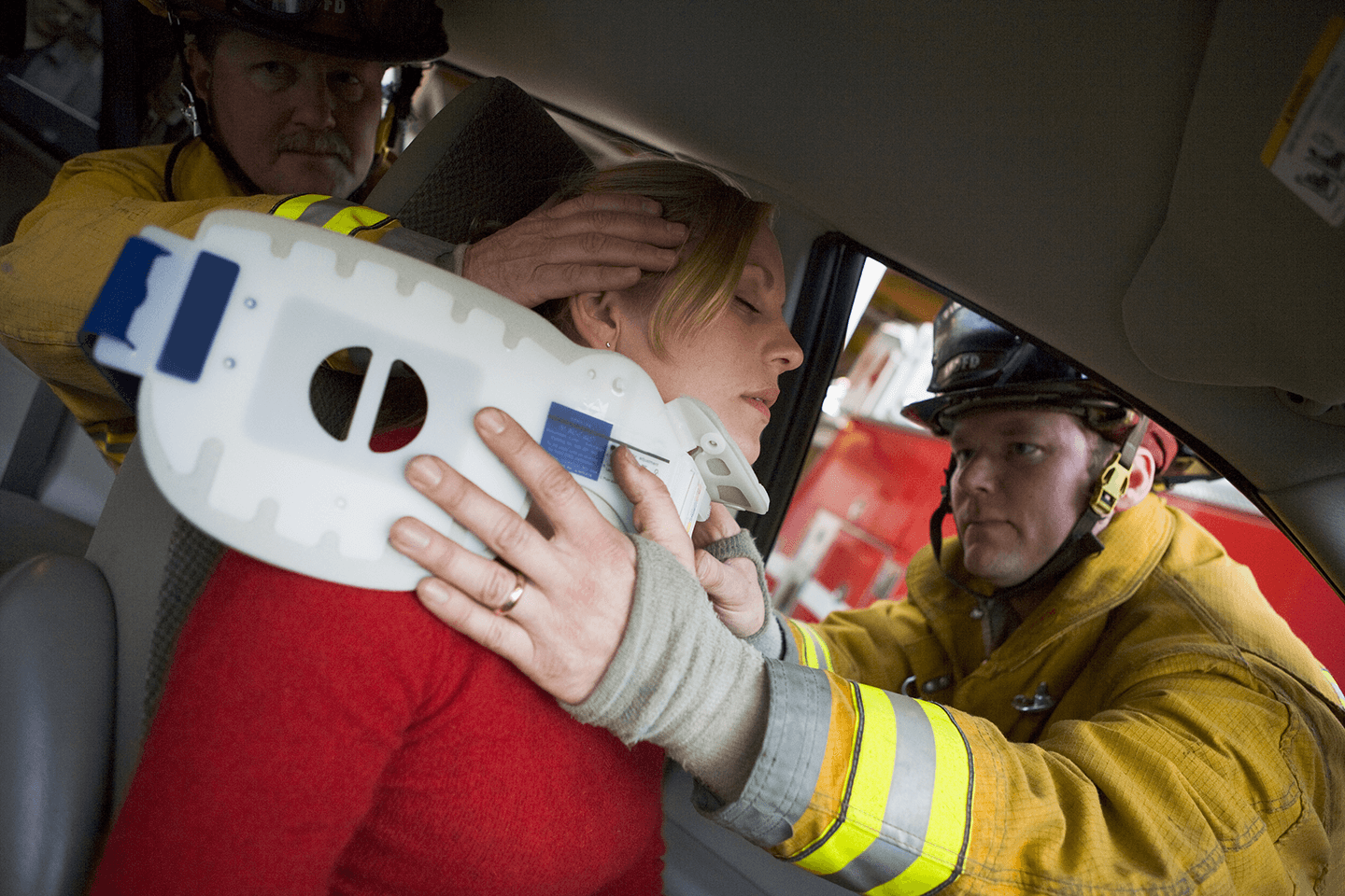 Car Accidents and Your Rights: Part 1