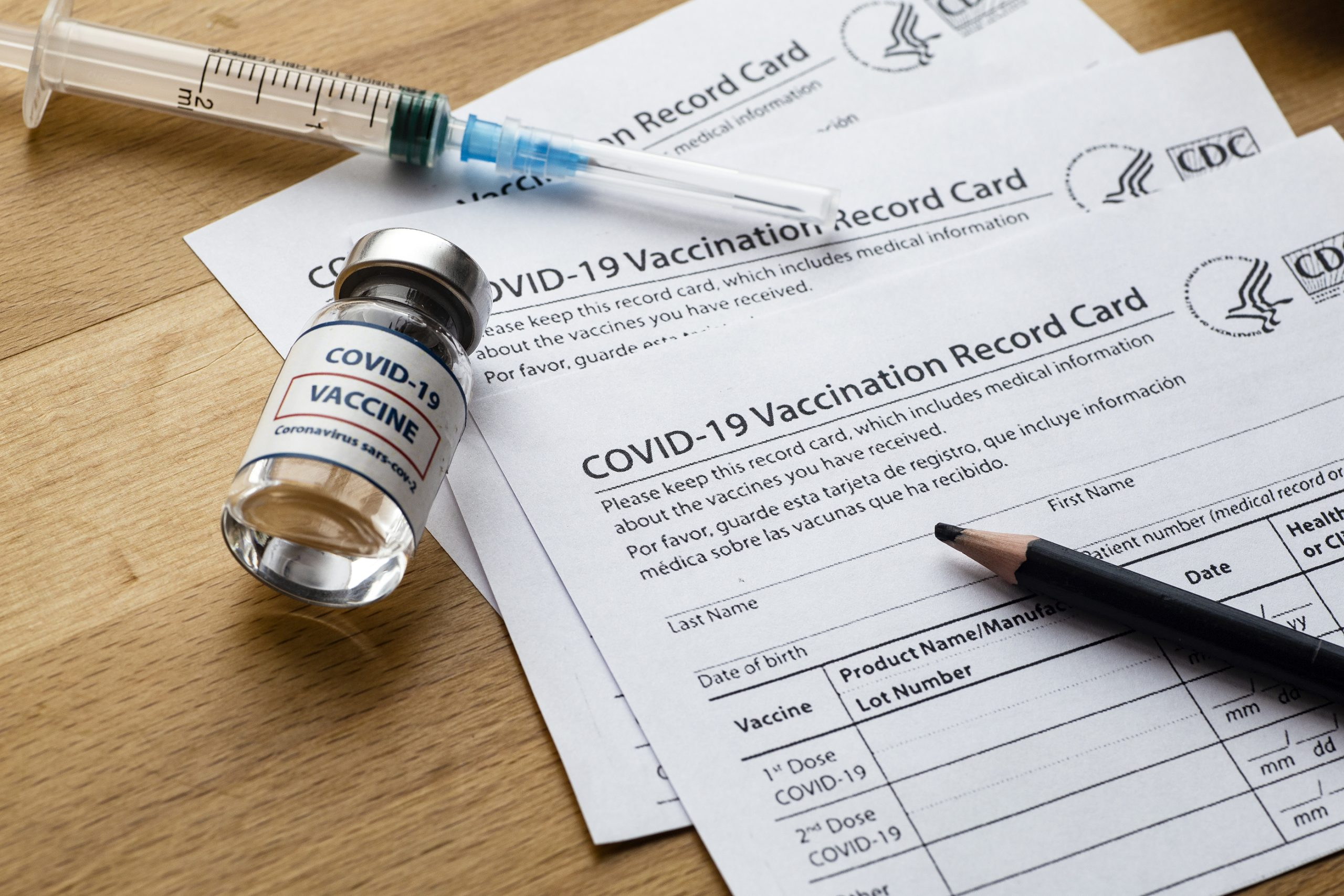 Considerations for returning to the workplace: mandatory vaccination policies