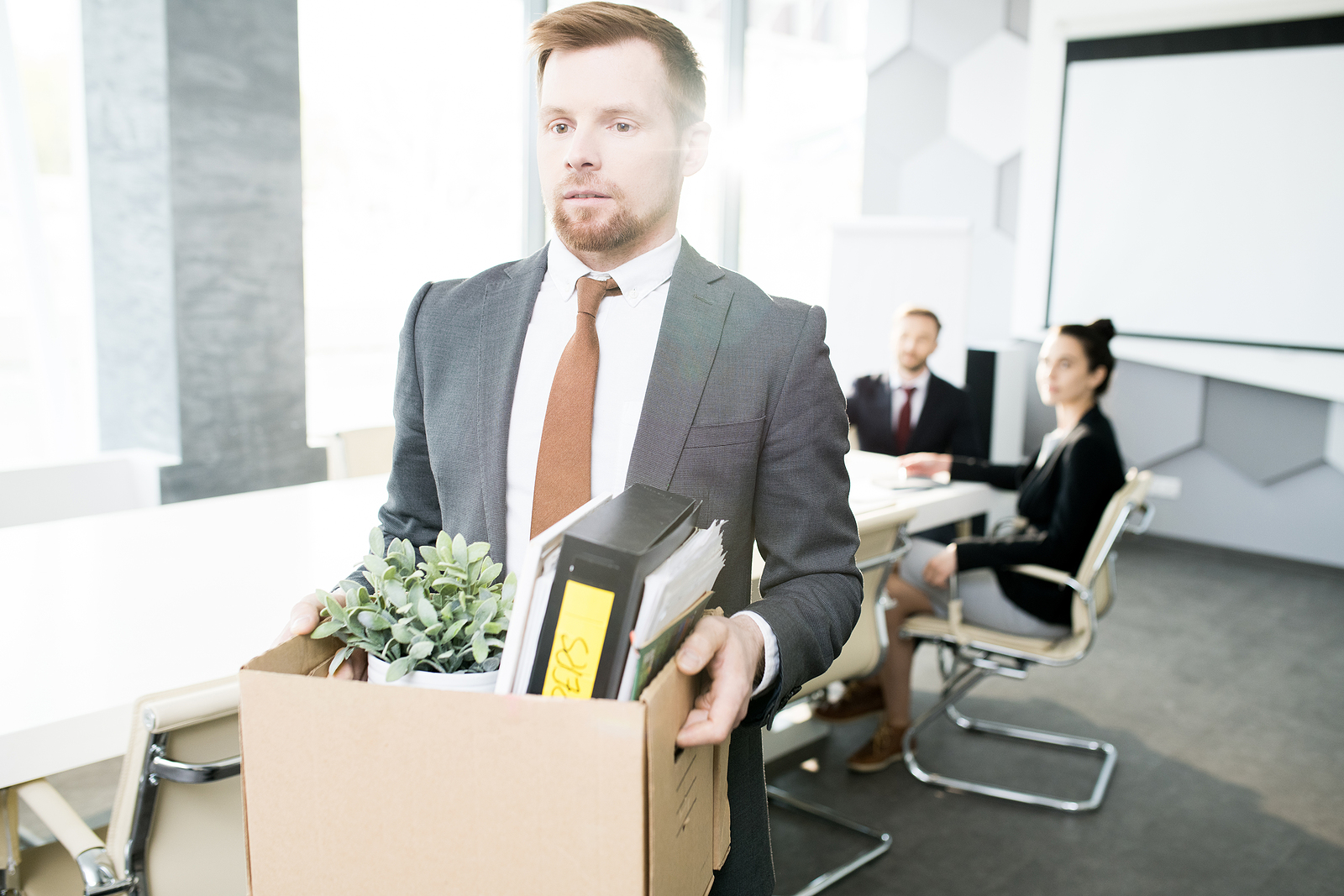 Constructive dismissal in Ontario – a tale of two decisions